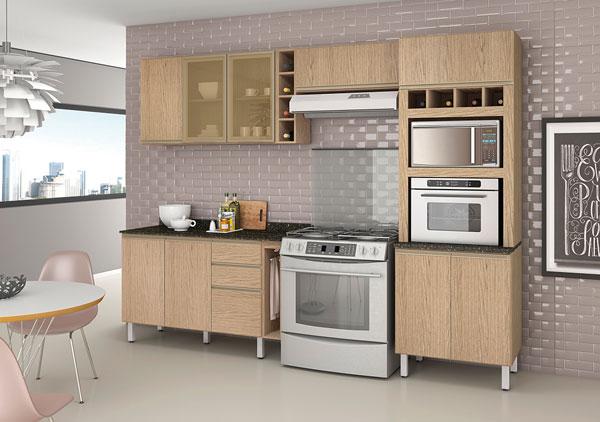 Cozinha Melissa Premium