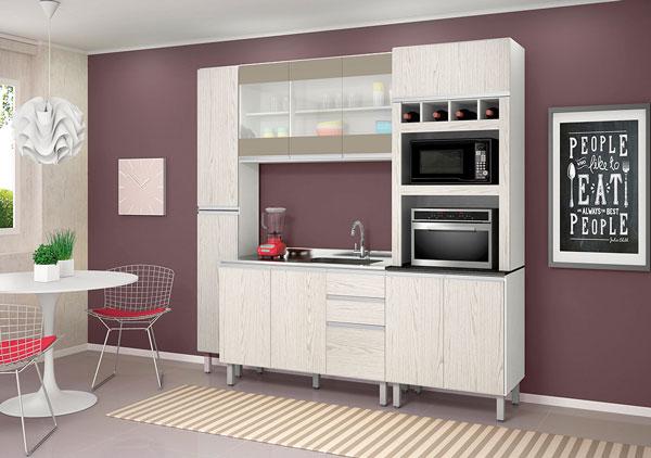 Cozinha Malu Premium