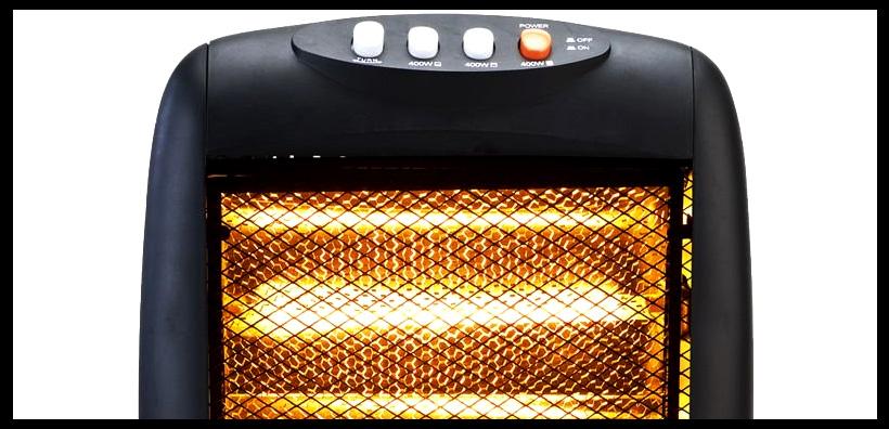 Saiba como usar aquecedores com segurança