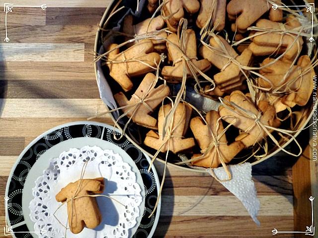 Biscoitos Amantegaidos