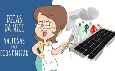 10 dicas valiosas para ECONOMIZAR em casa