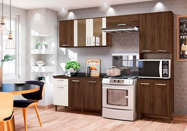 Cozinha Fit