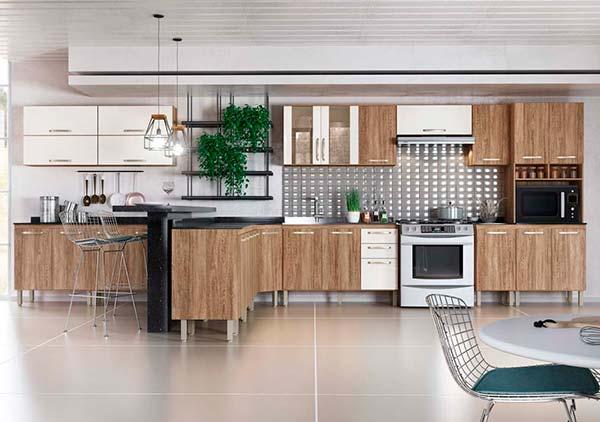 Cozinha Loá