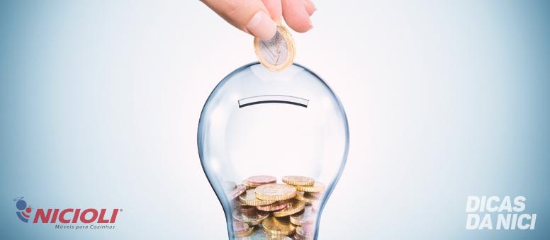 Como economizar energia e evitar desperdícios