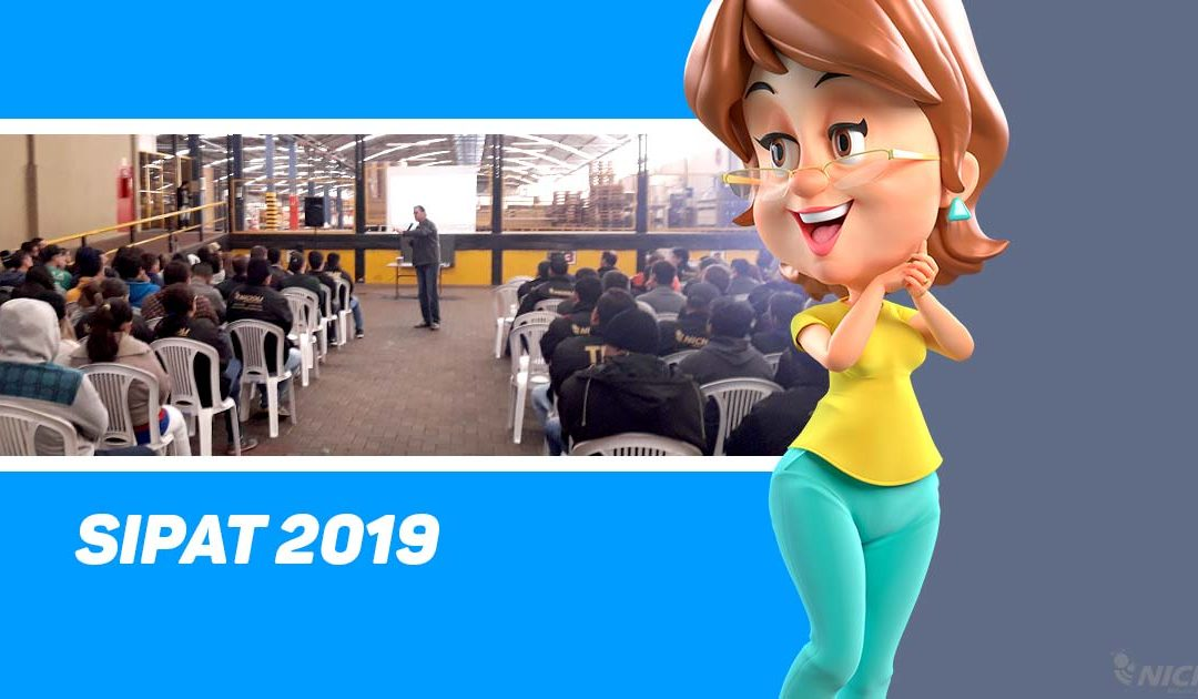 SIPAT 2019