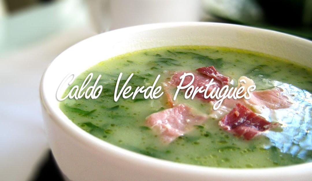 Caldo Verde Português