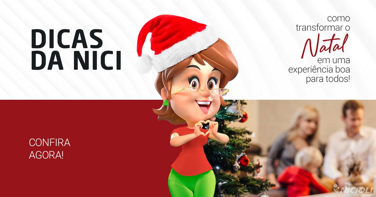 Como transformar o Natal em uma experiência boa para todos?